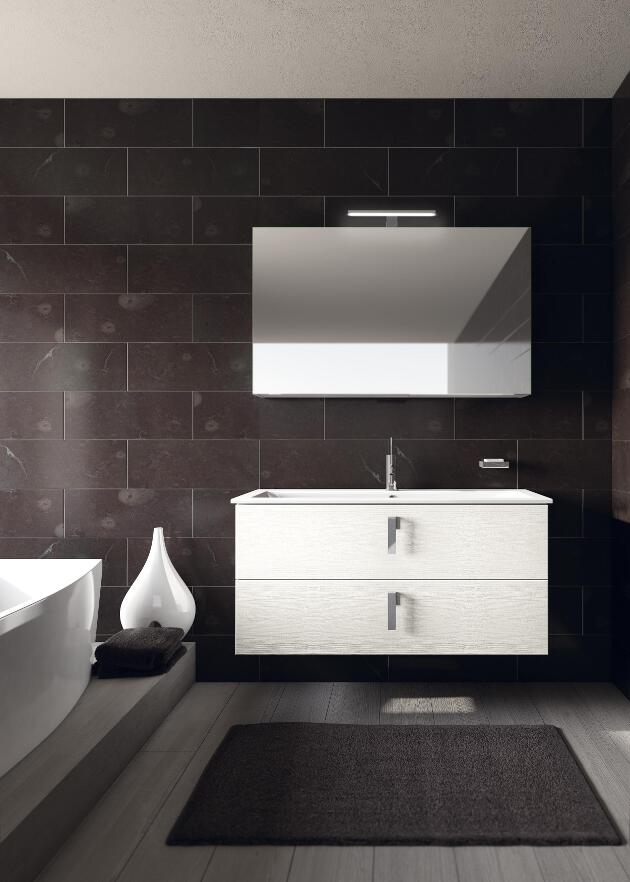 flash, now available! - puntotre arredobagno - Arredo Bagno Puntotre