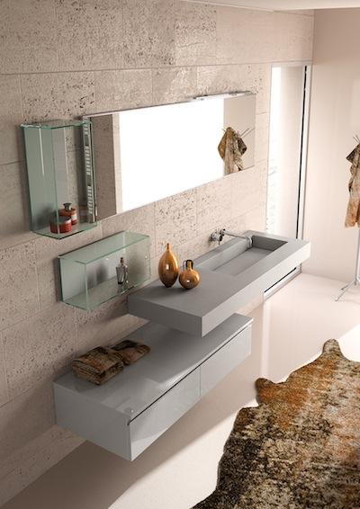 Ecomalta ®, best choice for modern baths