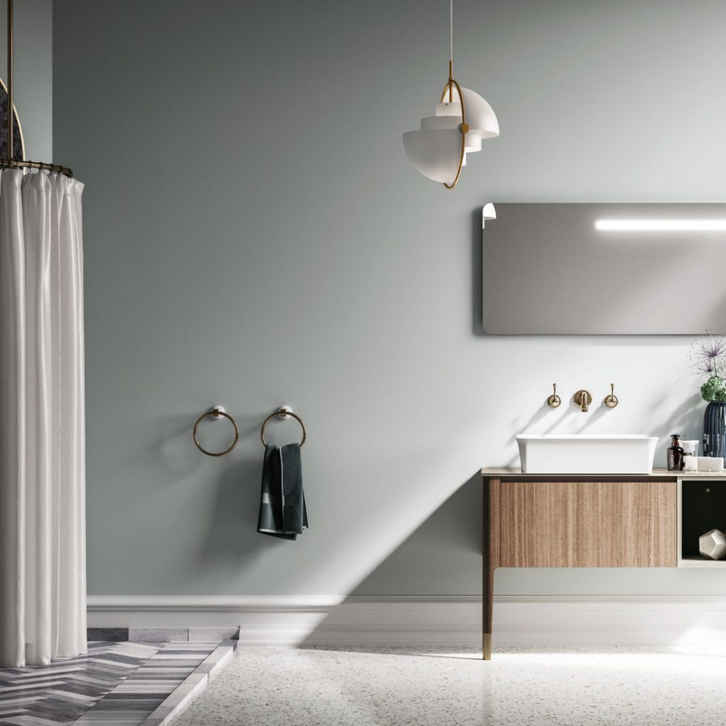 Arredo Bagno Romagna the art of bathroom - puntotre arredobagno